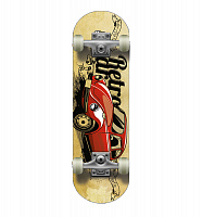 Скейтборд СК Beetle JR Mini-board