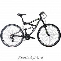 Велосипед Kespor Steward alloy